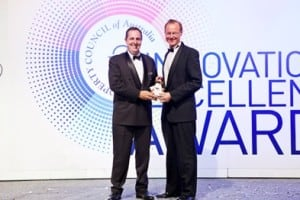Lansdowne Gardens wins Best Retirement Living Development at the National Property Council Awards