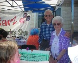 William Cape Gardens Celebrates its Fourth Birthday