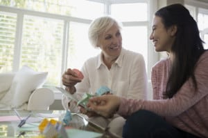 Cranbrook offering in-home care services