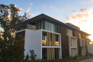 Cranbrook Residences Opens