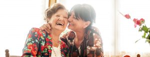 Cranbrook at Home's bespoke home care services gives families a helping hand with no wait time